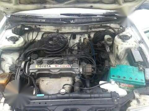 Good Running Condition Toyota Bb 1992 MT For Sale