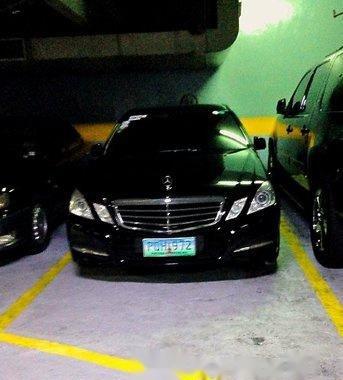 Mercedes-Benz E300 2011 for sale