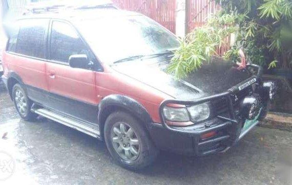 2005 Mitsubishi RVR automatic gas for sale