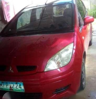 All Power Mitsubishi Colt 2010 AT For Sale