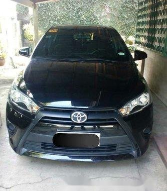 Toyota Yaris 2014 Good as brand new for sale