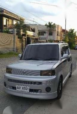 Good Condition 2014 Toyota bB For Sale