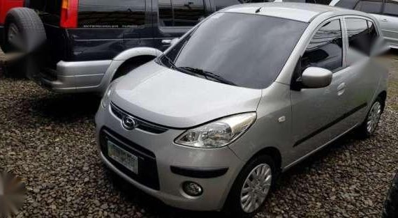 First Owned Hyundai i10 AT For Sale