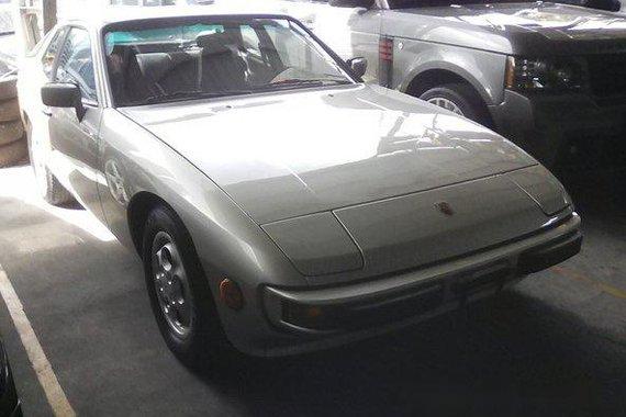 Porsche 924 1987 for sale