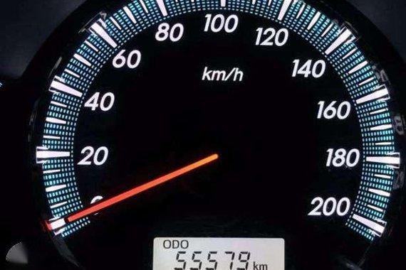 2013 Toyota Fortuner G DIESEL AT for sale