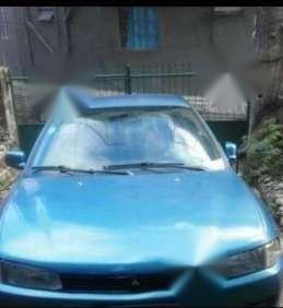 Mitsubishi Lancer good as new for sale