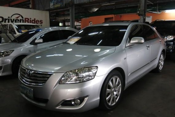 2007 Toyota Camry G for sale