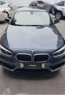 Super Fresh 2016 BMW 118i Sport Hatchback For Sale