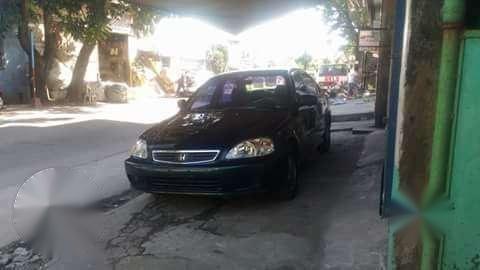 Smooth Running Honda Civic Vti 1999 For Sale