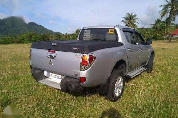 Perfectly Maintained 2014 Mitsubishi Strada For Sale