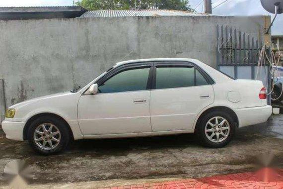Toyota Lovelife Super 1999 for sale
