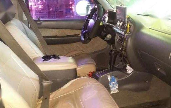 Ford Everest 2005 LIKE NEW FOR SALE