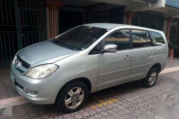 2005 Toyota Innova V WELL KEPT FOR SALE
