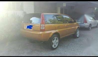 2000 Honda HRV for sale