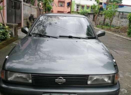 Nissan Sentra ECCS 92 for sale