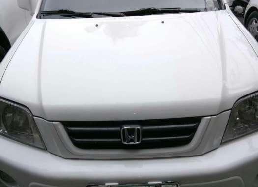 1996 Honda CRV 2nd hand for sale