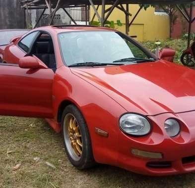 1996 Toyota Celica for sale