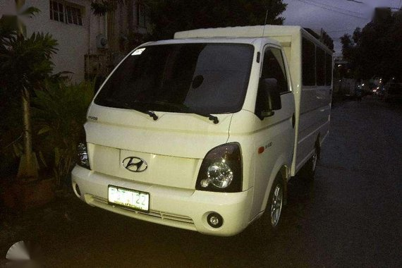 H100 Hyundai 2010 for sale