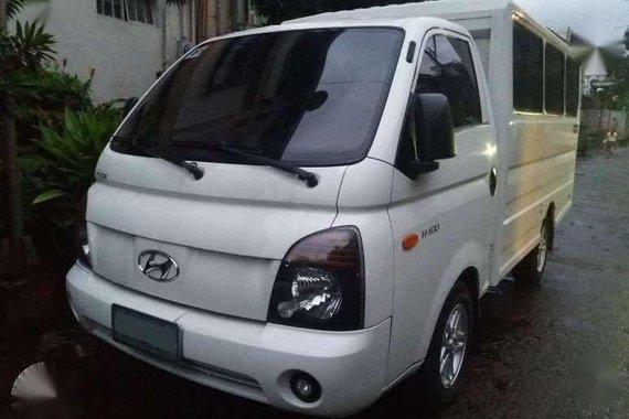 2010 Hyundai H10 for sale