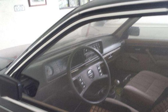Good as new Opel Rekord A Coupe 1979 for sale