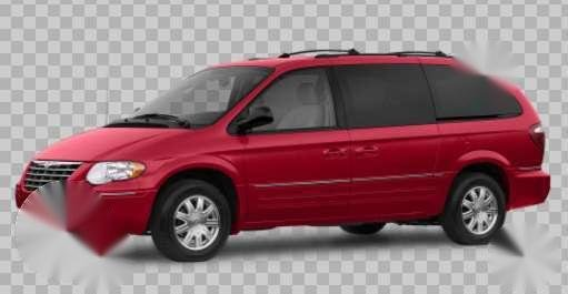2004 Chrysler Town and Country for sale