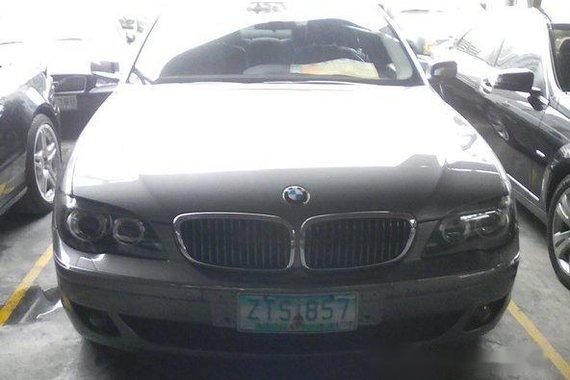 BMW 730i 2009 for sale