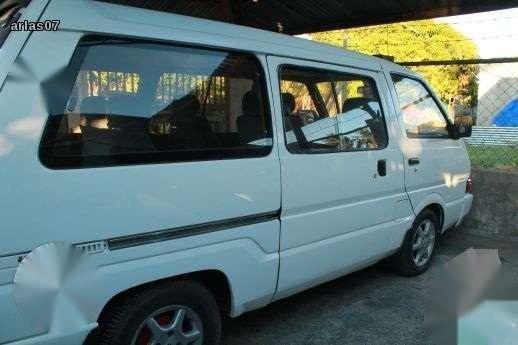 Nissan Vanette 93 for sale
