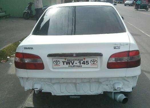 Toyota Super 1998 for sale