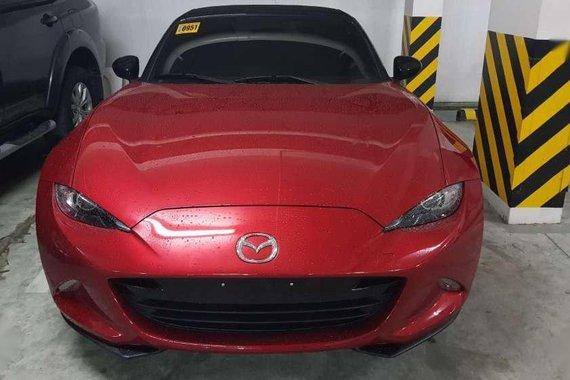 2016 Mazda MX5 Miata ND GPS for sale