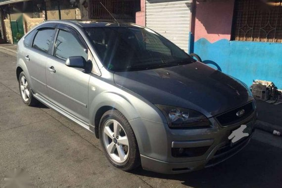 For Sale or Swap - Ford Focus 2007