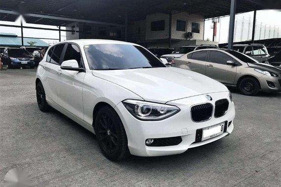 2015 BMW F20 116i for sale