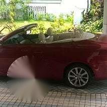 Cars for Sale - Lexus IS300C