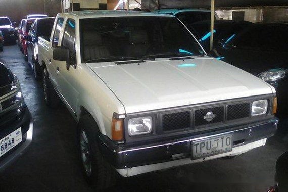 Well-maintained Nissan Frontier 1994 for sale