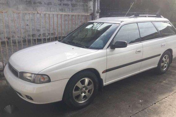 Subaru Legacy 1997 AT FOR SALE