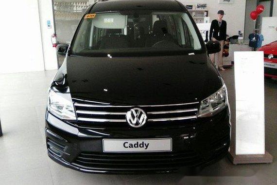 Brand new Volkswagen Caddy 2018 for sale