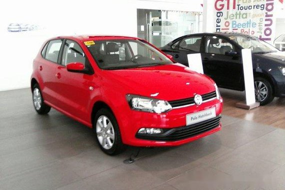 Brand new Volkswagen Polo 2017 for sale
