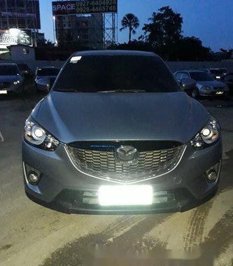 Well-kept Mazda CX-5 2013 for sale