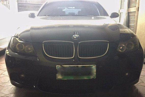 Good as new BMW 325i 2006 A/T for sale