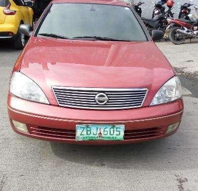 2015 Nissan Sentra GX 1.3 AT for sale