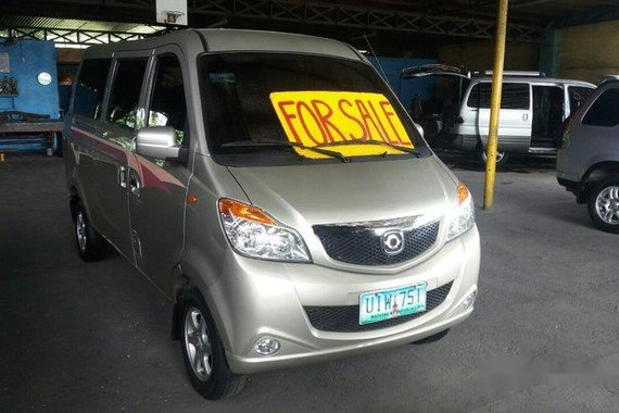 Well-maintained Haima F-Star 2012 for sale