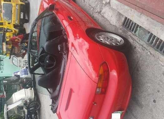 1997 BMW Z3 Manual FOR SALE