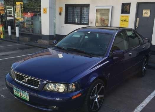 2004 Volvo S40 for sale