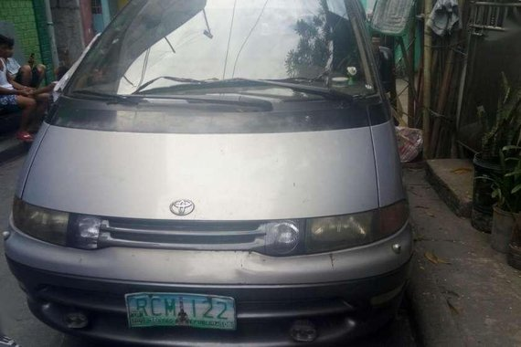 Toyota Lucida 1997 converted FOR SALE