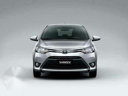 Toyota Yaris 1.3l MT 2018 FOR SALE