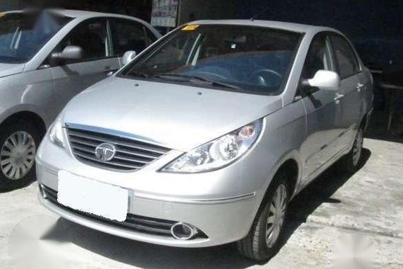 2015 TATA MANZA M-T : all power FOR SALE