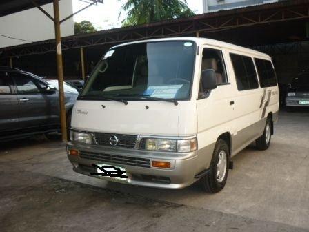Nissan Urvan Escaped 2012 for sale