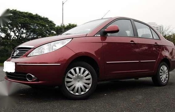 2015 TATA MANZA M-T * ALL POWER FOR SALE
