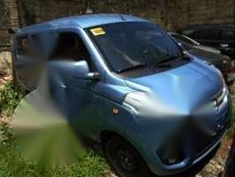 2016 Foton Gratour Van MT GAS Blue For Sale