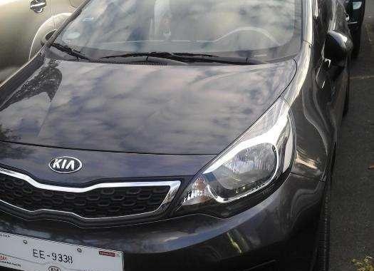 Kia Rio 2014 model for sale
