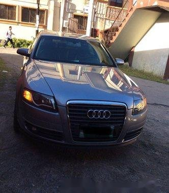 Well-maintained Audi A6 2007 for sale